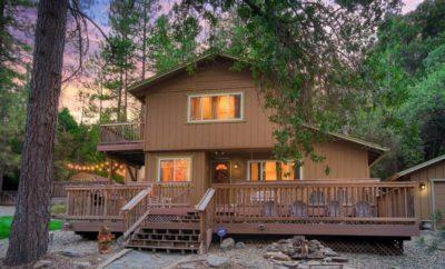 Juniper Bear Lodge