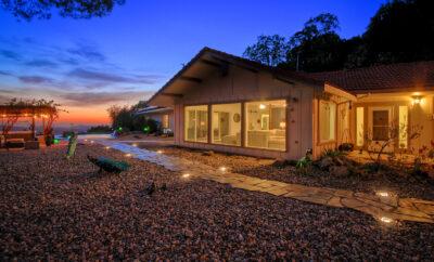 The Mariposa Mystery House
